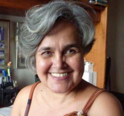 Mary Zaidan